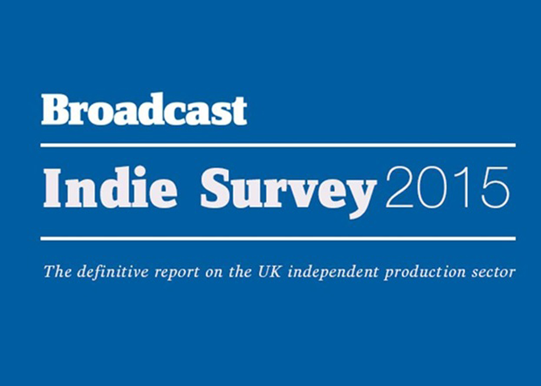 Broadcast Indie Survey
