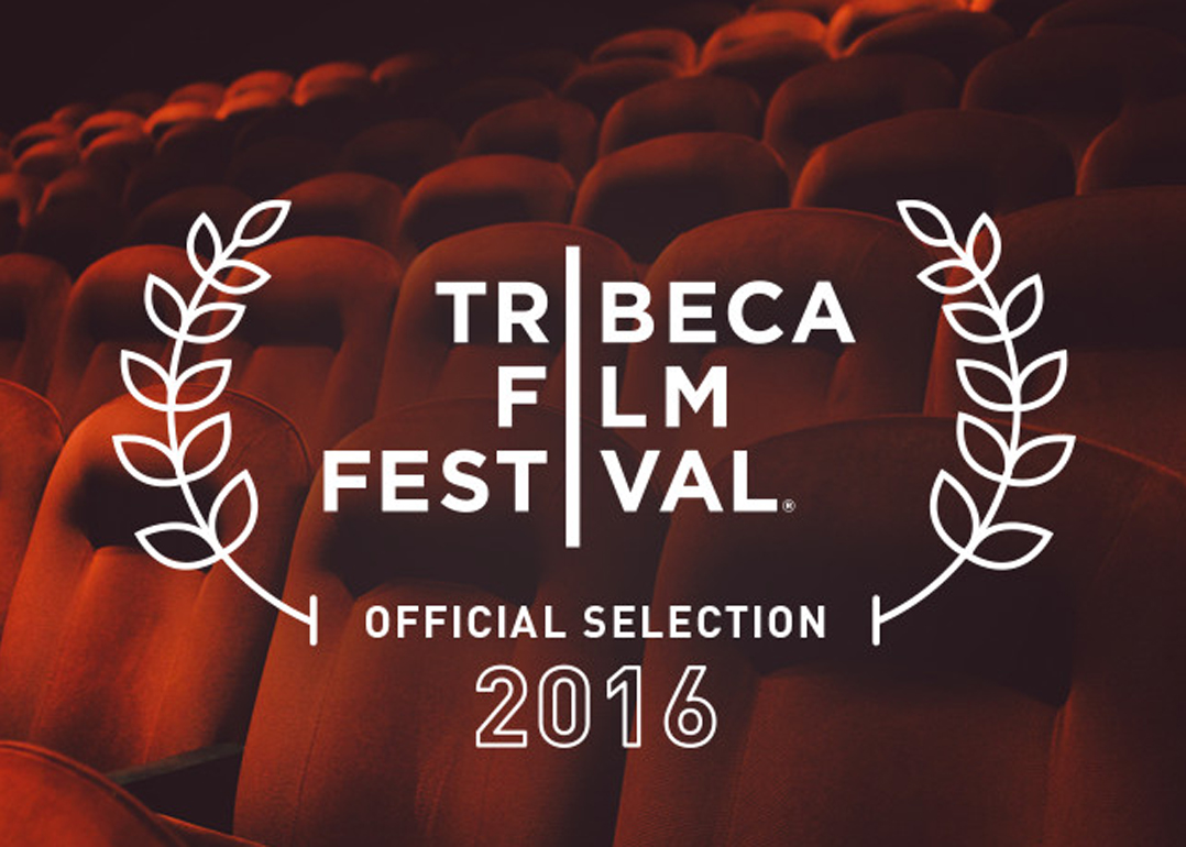 Don't Look Down – Tribeca Film Festival