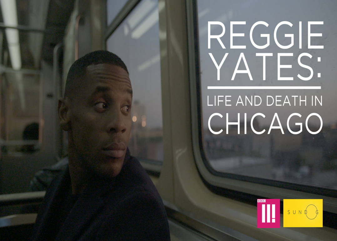 Reggie Yates: Life And Death In Chicago