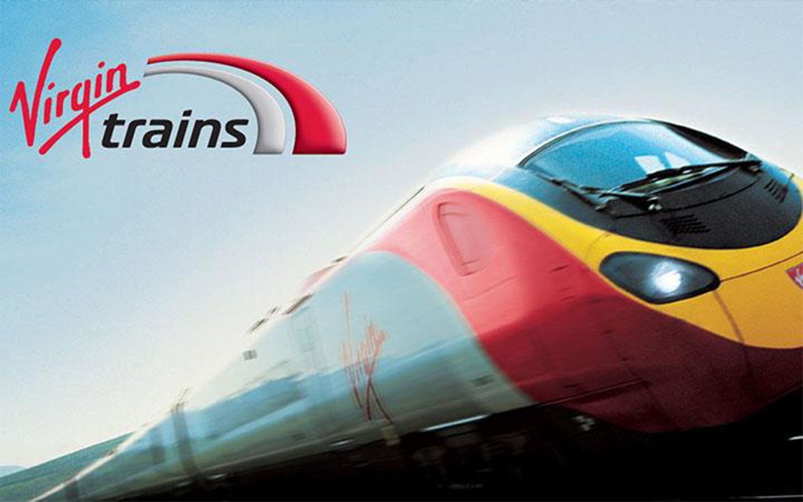 Virgin Trains West Coast – VTTV