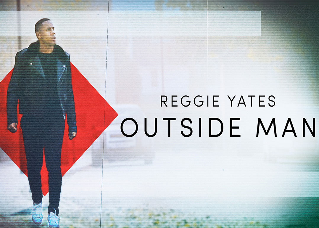 Reggie Yates: Outside Man – Season 2