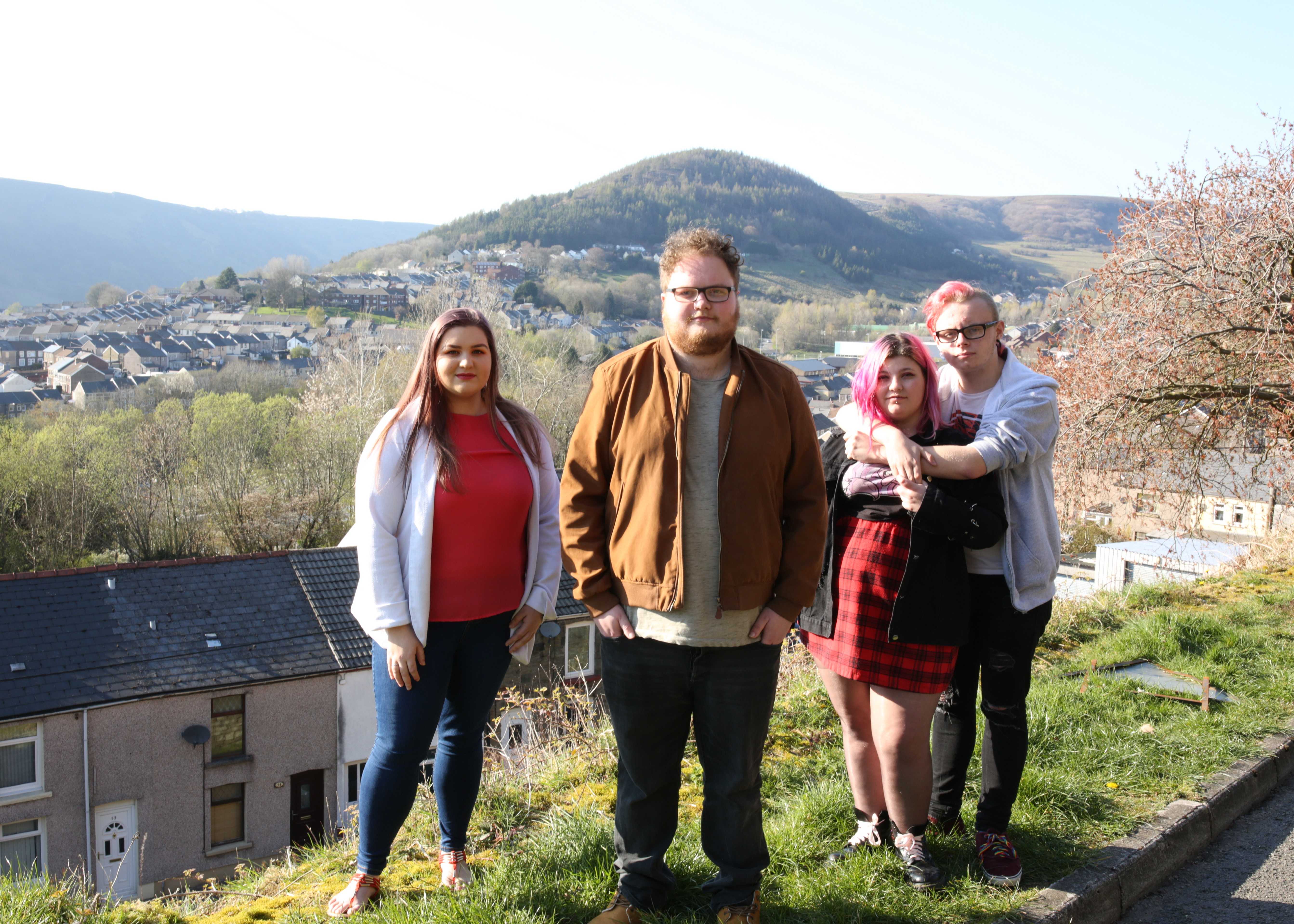 Big in the Valleys – Watch Box Set now on BBC3