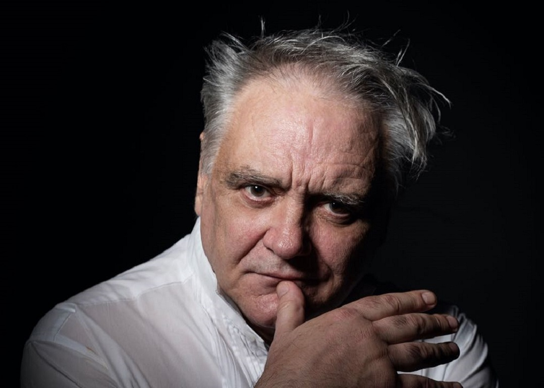 Whatever Happened to Tony Slattery? (W/T)